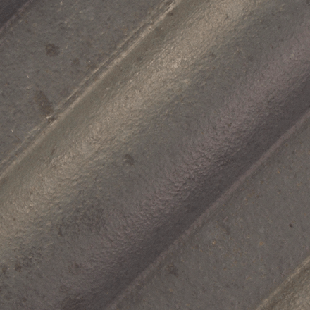 A stable tile surface